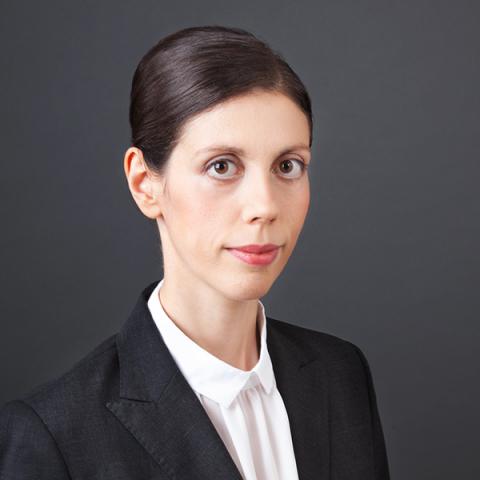 Daniela Dimitrova ダニエラ・ディミトロバ | GR Japan