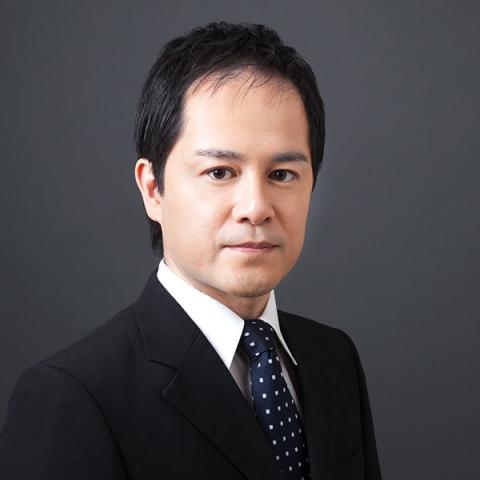 Tomohiro Gogo 後々朋広 | GR Japan
