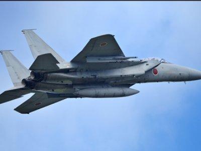 日本 SDF F15