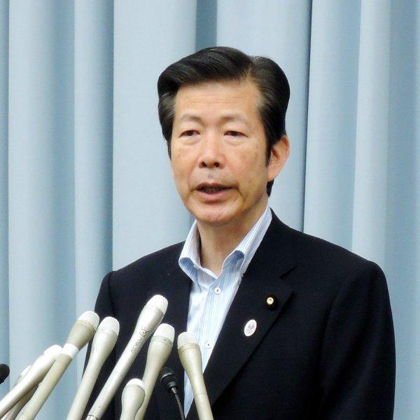 IP Forum - Natsuo Yamaguchi