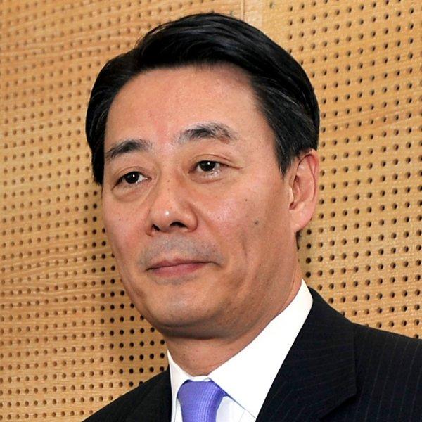 IP Forum - Banri Kaieda